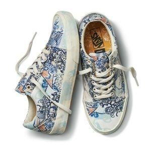 Vans x Van Gogh Old Skool Sneakers